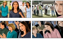do STORYBOARD panels for film or commercials