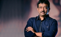 give Director RamGopal Varma's contact details