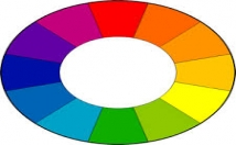 give an overview of Color Theory